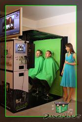 Мобильная шоу-студия Dance Heads(Танцующие головы) на Вашем празднике!