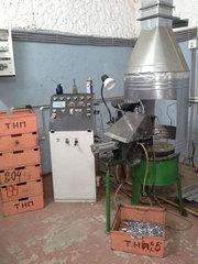 Производство балансировочных грузиков